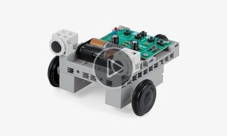 ArTeC BT Programming Robo Video Review