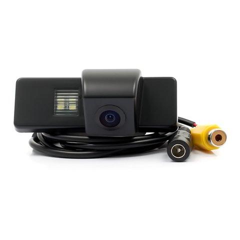 Автомобильная камера заднего вида для  Nissan Qashqai X trail