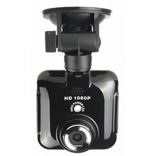 Мини видеорегистратор с монитором  Globex GU DVV006 - Краткое описание