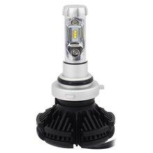 Набір світлодіодного головного світла UP X3HL 9006W(HB4  6000 лм  - Короткий опис