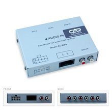 Audio MOST Interface for Audi Q7 A8 A6 - Short description