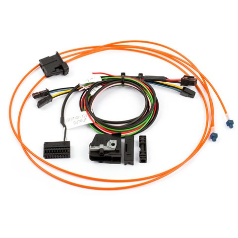 Cable Kit for BOS MI026 Multimedia Interface