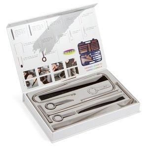 Набор инструментов для снятия обшивки 17 предметов