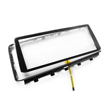 """10.2"""" Touch Screen Panel with Frame for BMW X5 of 2014– MY - Short description"""