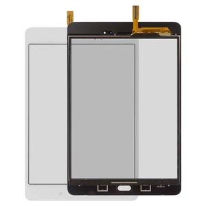 Touchscreen Samsung T350 Galaxy Tab A 8.0, (white, (version Wi-fi))