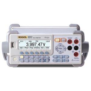Precision Multimeter Rigol DM3052
