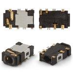 Handsfree Connector compatible with Nokia 2690, 2700c, 2710n, 2730c, 5130, 5228, 5230, 5233, 5235, 5310, 5630, 5800, 6710n, E52, E55, N76, N78, N810, N95