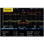 Advanced Measurement Kit RIGOL AMK-DSA800 (Activation Key) for RIGOL DSA800