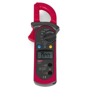 Digital Clamp Meter UNI-T UT201