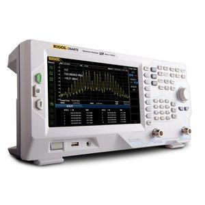 Spectrum Analyzer RIGOL DSA875-TG