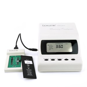 Battery Analyzer BAKU DBT-2012