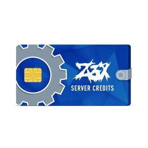 Z3X Server Credits (New Account)