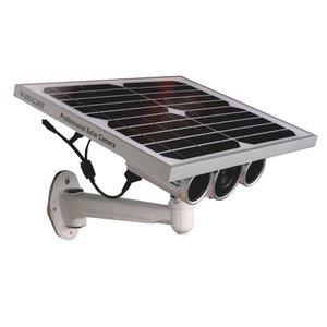 HW0029-5 Wireless IP Surveillance Camera with Solar Panel (1080p, 2 MP)