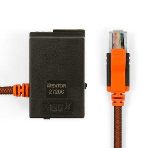Cable REXTOR F-bus para Nokia 2720c