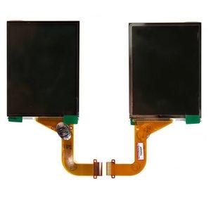 Pantalla LCD para cámaras digitales Canon A700, A710 IS
