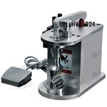 Crimpadora neumática para conectores de fibra óptica Fibretool HW-336CM