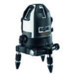 Лазерный уровень Laserliner CombiCross-Laser 5 DLD