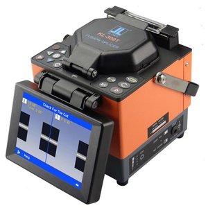 Сварочный аппарат для оптоволокна Jilong KL-300T