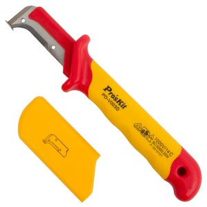 Нож для зачистки кабеля Pro'sKit PD-V003D