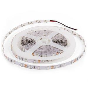 Светодиодная лента SMD3528 (красная, 300 светодиодов, 12 В DC, 5 м, IP20)