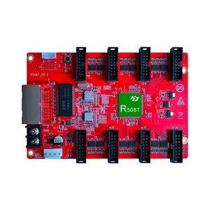 Приемная карта сигнала LED-дисплея Huidu HD-R5018 (8×HUB75E)