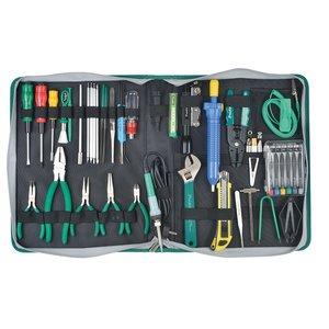 Набор инструментов Pro'sKit 1PK-2002B для электромонтажа