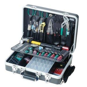 Великий  набір монтажних інструментів Pro'sKit 1PK-850B (220 В)