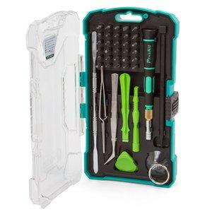 Набір інструментів для ремонту електроніки Pro'sKit SD-9326M