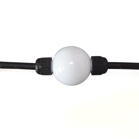 Комплект LED-пікселів – 6 світлодіодів SMD5050 UCS1903 35 мм IP67 20 шт