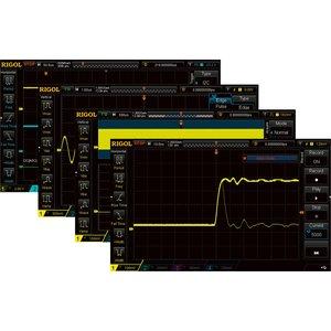 Програмне розширення RIGOL MSO5000-FLEX для декодування FlexRay