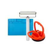 Инструменты для ремонта дисплейного модуля