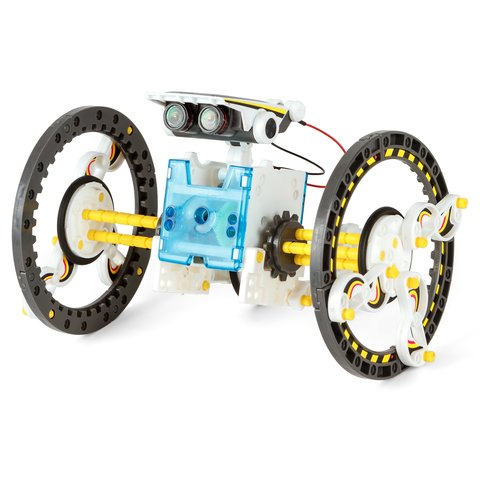 Educational Solar Robot Kit 14 in 1 CIC 21-615