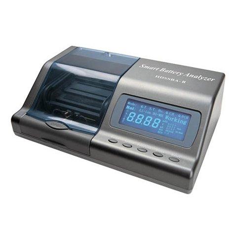 Professional Battery Analyzer Smart 5000mAh