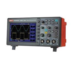 Digital Oscilloscope UNI-T UTD2052CEL