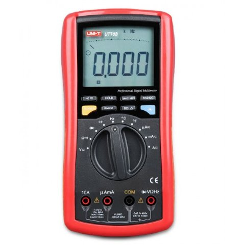 Digital Multimeter UNI T UT70B