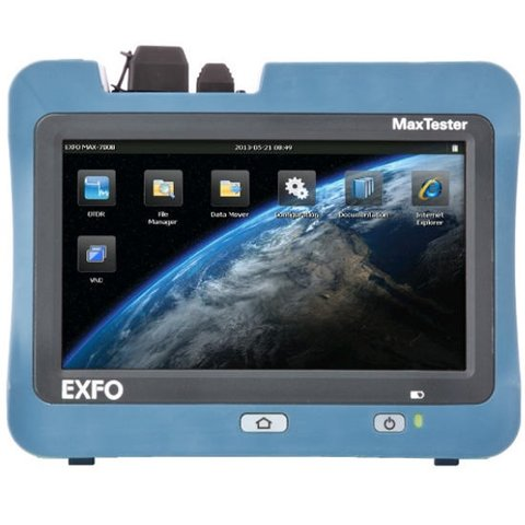 Optical Time Domain Reflectometer EXFO MaxTester 715B
