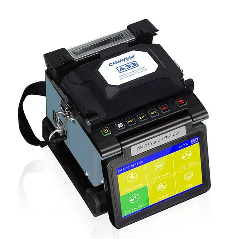 Fusion Splicer Comway A33